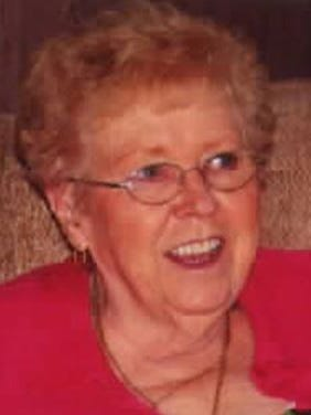 On Monday, November 17, 2014 heaven received another angel as Nina Sue (McDowell) Fankhauser passed away at a local Hospice center.