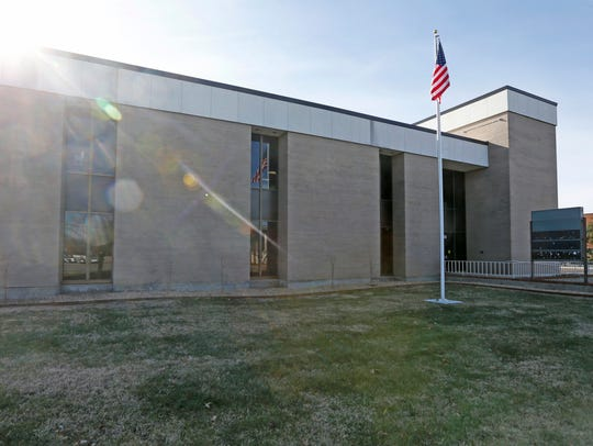 The Springfield school board is expected to vote Jan.
