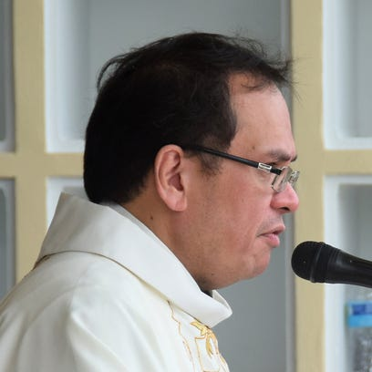 Concerned Catholics questions priest's canon law studies