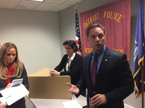 detroit-police-officer-union-decries-report-on-discrimination