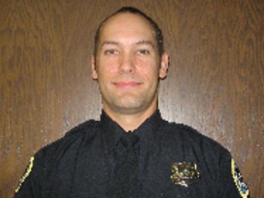 Christopher Hudrick