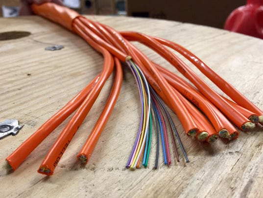 Attackers Sever Fiber Optic Cables In San Francisco Area