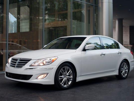 Hyundai Korean Execs Forced Out Over Quality Failures