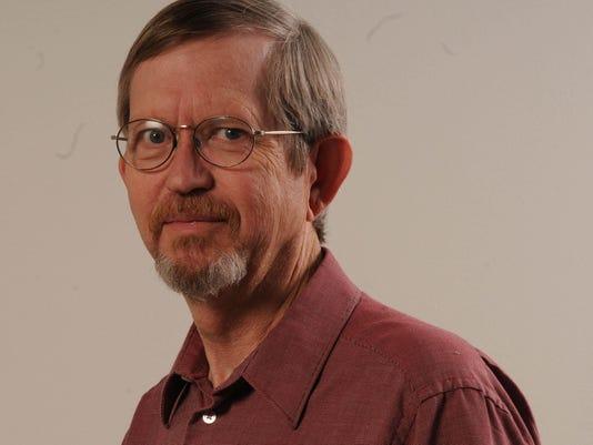 Dave Coulson column sig fish explorer