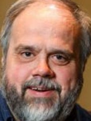 Cornell University professor Martin Wells, director
