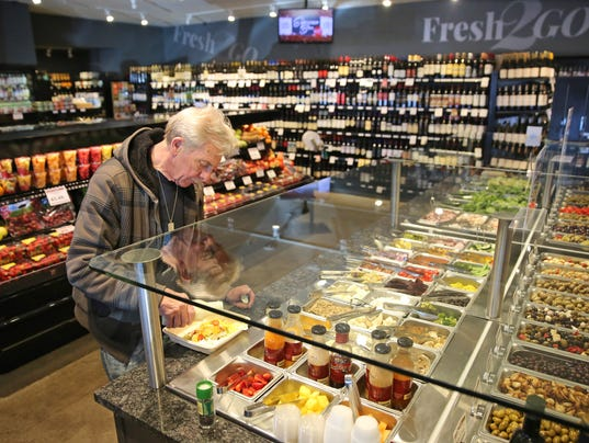 Sendik 39 s food markets to open small format grocery store for What grocery stores are open today