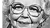 Betty Wasson, 96