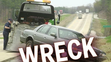 One person killed, child injured in Tuesday morning crash in Henderson County.