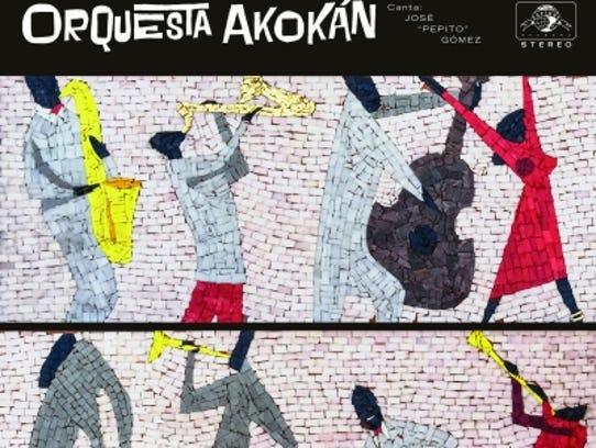 """Orquesta Akokan"" by Orquesta Akokan"