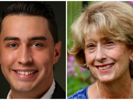 Howell City Council Candidates