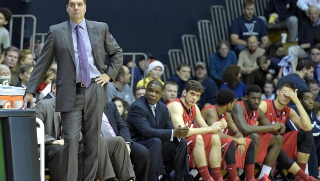 Jim Engles built NJIT into a winner from scratch.