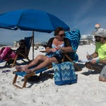 New Pensacola Beach policy will allow for more chair and umbrella rentals on busiest  days