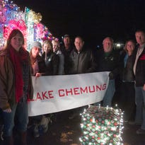 Float designers ready for 'Fantasy of Lights'
