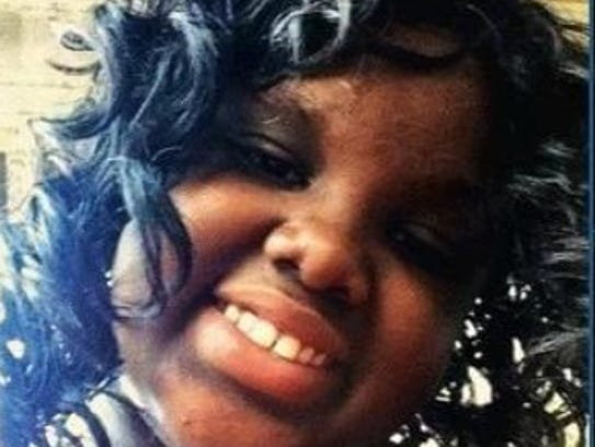 Kiara Neal is currently the subject of a statewide