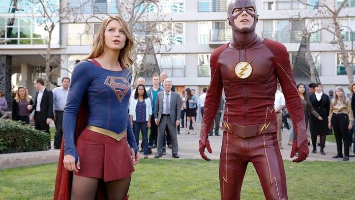 Kara Danvers, aka 'Supergirl' (Melissa Benoist) is flying from CBS to CW next season.