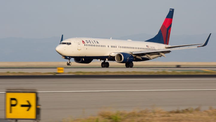Delta adds Silicon Valley route from its New York JFK hub