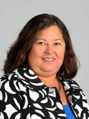 Marisa Moazen, class of 2016 40 under 40 honoree.