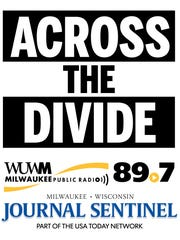 "The Journal Sentinel and WUWM (89.7-FM) will host its final ""Across the Divide"" community conversation of the year on Nov. 15 at Prairie School in Racine. The topic: Foxconn"