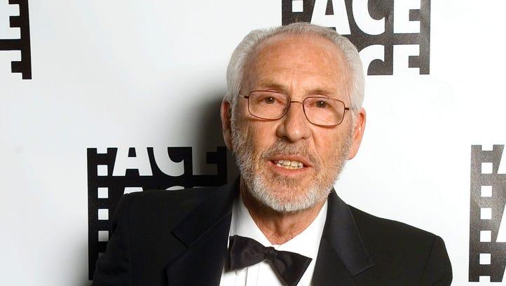 Emmy Award-winning film editor Ed Abroms, longtime T.O. resident, dies
