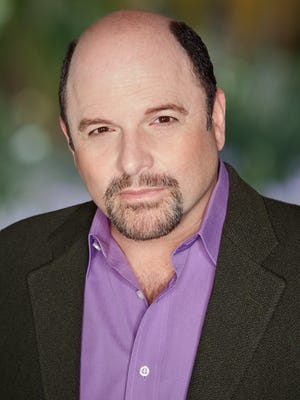 'I love the (live) stage because you can make an instant connection with the audience,' says actor Jason Alexander.