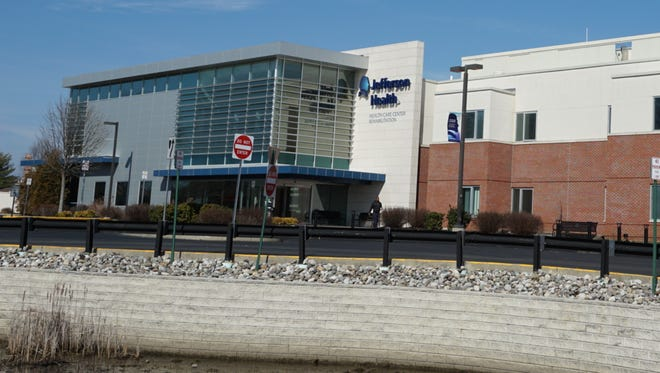 Jefferson Health Care Center Rehabilitation in Washington Township