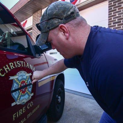 Hero firefighters remembered across Delaware