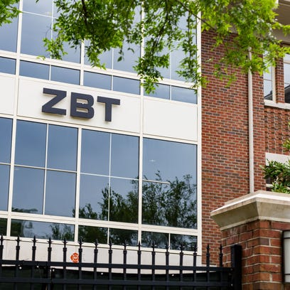 ZBT charged with hazing, faces potential dismissal