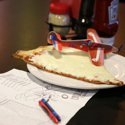Aviation-themed Wild Ace Pizza & Pub offers fun dining out option