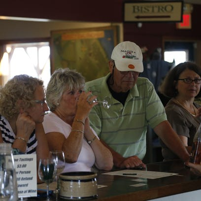 Massive del Lago casino wine purchase boosts Finger Lakes wineries
