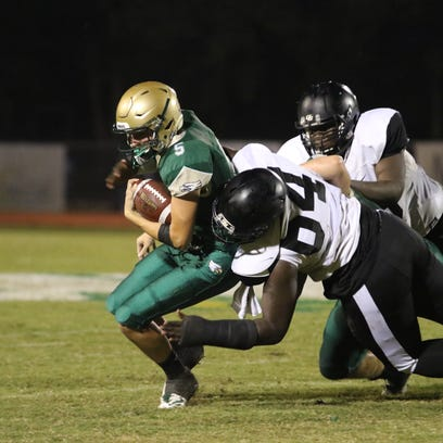 Oak Grove's Kenean Caldwell continues to rise up recruiting ranks