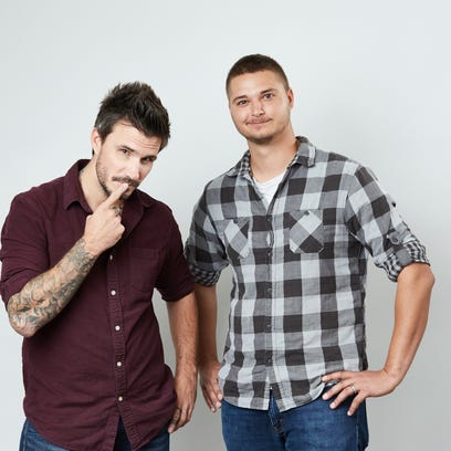 KISS-FM announces Jake & Tanner as new morning show hosts