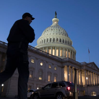 Here's how a government shutdown could impact you