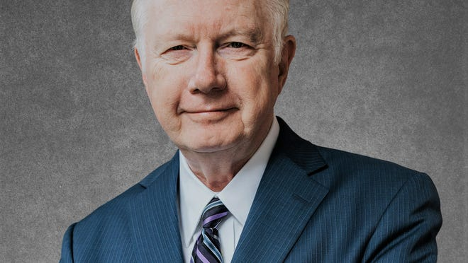 Tom Kilbride of the Illinois Supreme Court