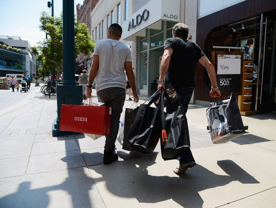 Consumer sentiment jumps to 5-month high