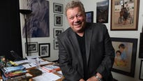 Actor William Shatner, comedienne Lily Tomlin coming to Taft Theatre. Tickets go on sale Friday.