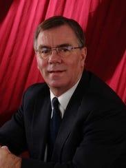 Randy Geesaman