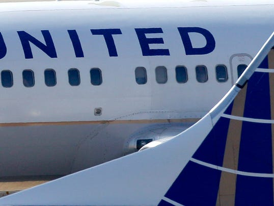 AP EARNS UNITED CONTINENTAL F FILE USA OH