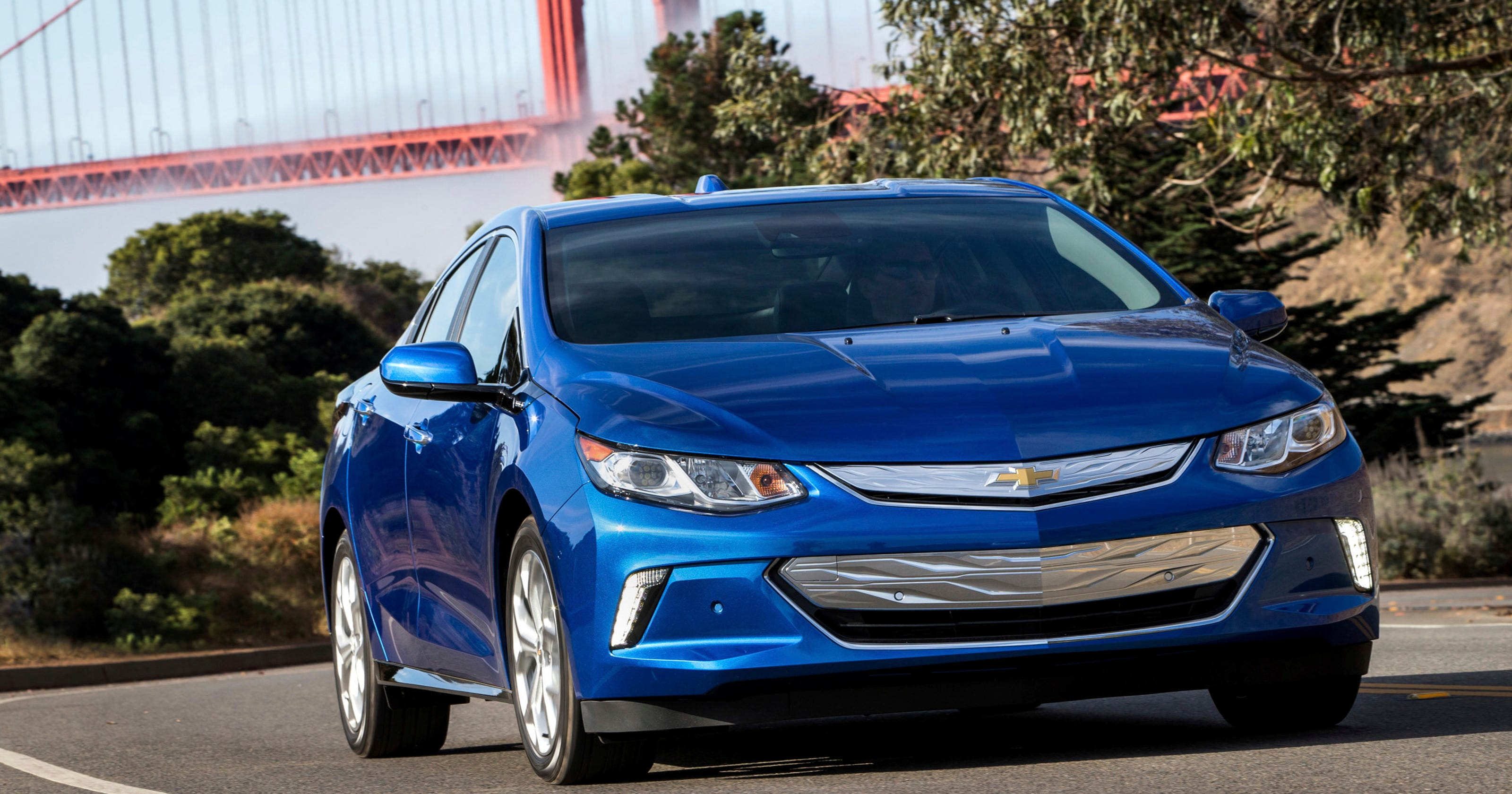Gm To Kill Chevrolet Volt Cruze Impala As Americans Ditch Penger Cars