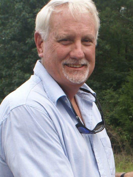 David Bufkin mug