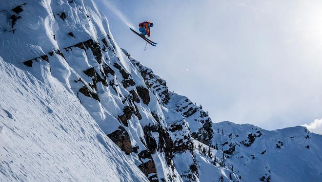 Warren Miller ski film 'Here, There & Everywhere'
