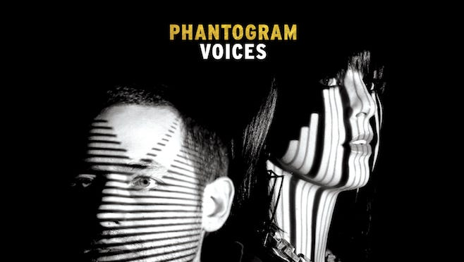 "Phantogram's ""Voices"" tops the bestseller list this week at Rainbow Records in Newark."