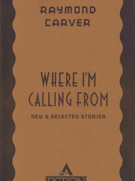 an analysis of the short story collectors by raymond carver Short cuts and long shots: raymond carver's stories and robert altman's  films journal  bugeja, michael j tarnish and silver: an analysis of carver's  cathedral  american book collector 81 (jan 1987): 17-30 - - .