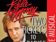 'Eddie Money Musical' Ticket Discount