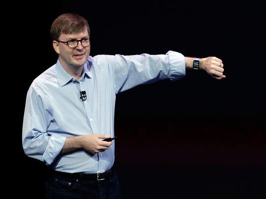 Apple Event 2