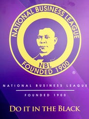 Logo of the National Business League