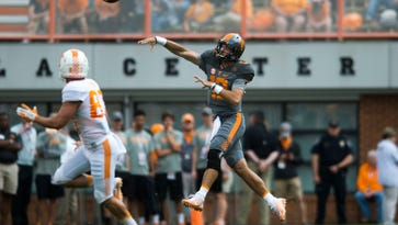 Rexrode: Tennessee Vols quarterback competition answer is here