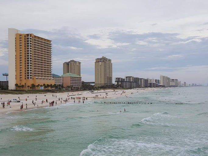Drowning In Panama City Beach Florida