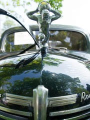 The 33rd annual Kiwanis Car Show is hosted at Washington