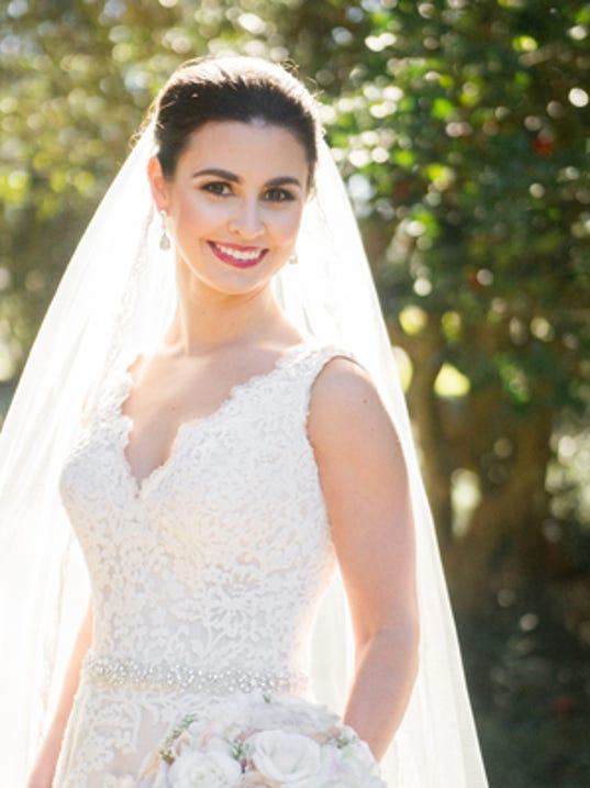 Weddings: Taylor Trahan & Clinton Shepard