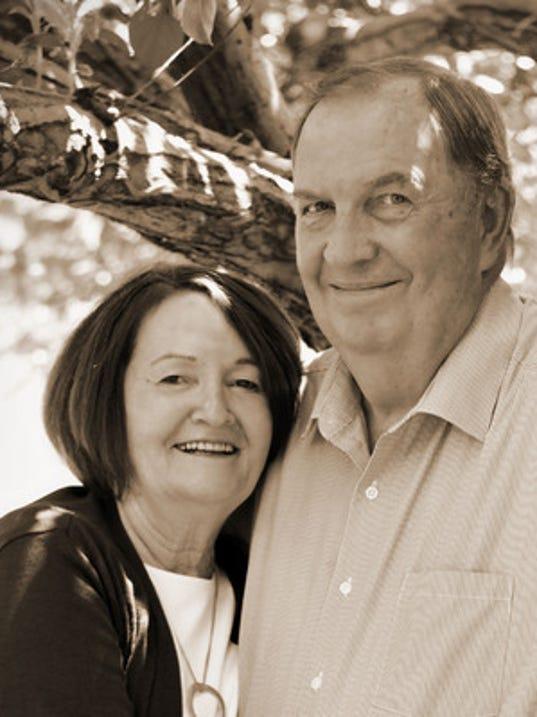 Anniversaries: Robert Heaton & Kay Lynn Heaton